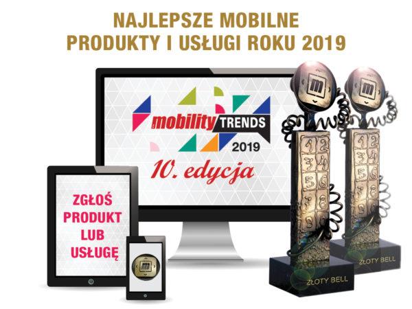 Ruszyły zgłoszenia produktów i usług z branży nowych technologii na Mobility Trends 2019