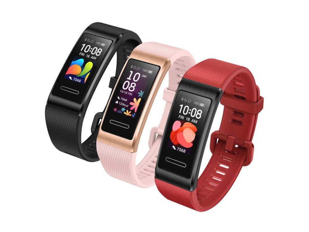 Huawei Band 4 Pro (4)