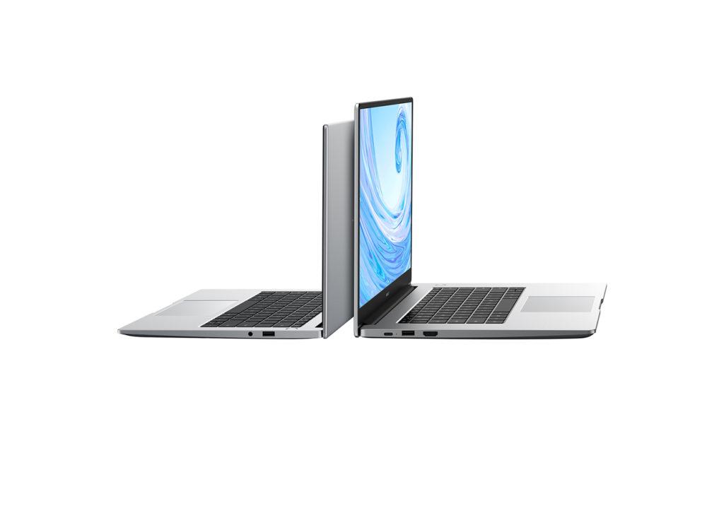 Huawei wprowadza MateBook D 14