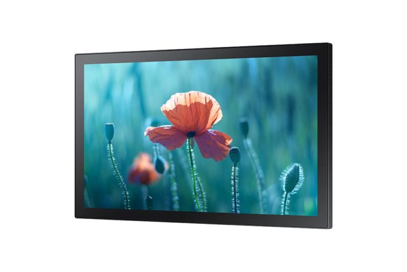 13-calowe monitory profesjonale Samsung z serii QBR – do każdej przestrzeni