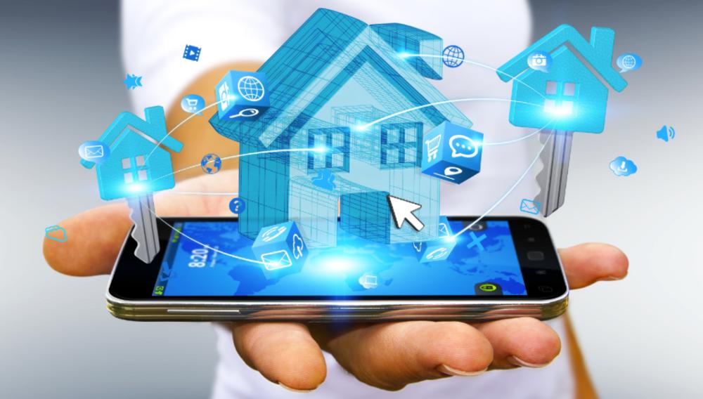 """Wspólny standard """"gigantów"""" smart home"""