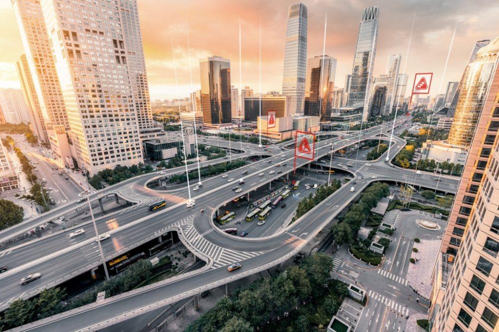 Hitachi Automotive Systems Americas i TomTom opracowują koncepcję inteligentnych rozwiązań nawigacyjnych następnej generacji