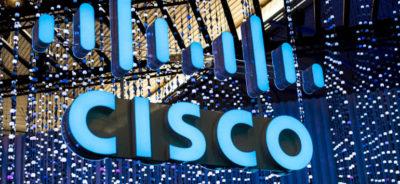 Cisco wprowadza kompleksową architekturę bezpieczeństwa dla przemysłowego Internetu rzeczy