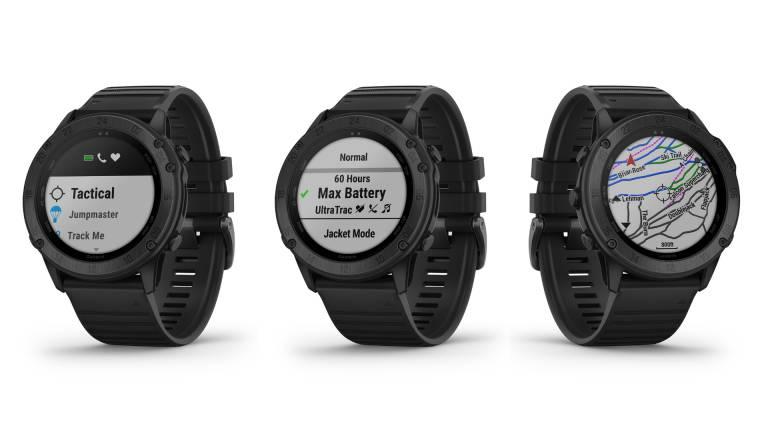 Garmin przedstawia tactix Delta – najnowszy smartwatch do zadań specjalnych
