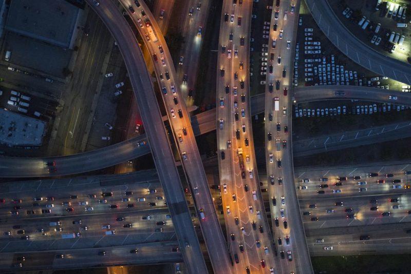 TomTom Traffic Index: Kraków oraz Poznań z największym wzrostem zakorkowania w 2019 r.