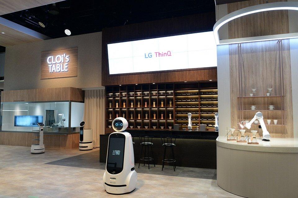 CES 2020: LG wyznacza nową drogę rozwoju sztucznej inteligencji i odkrywa nowe, jeszcze bardziej zaawansowane poziomy doświadczeń AI