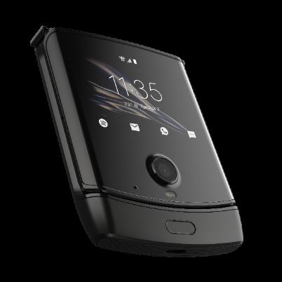 Motorola RAZR powraca do Polski