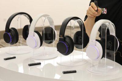 Ekosystem Super X-Fi® firmy Creative na targach CES 2020