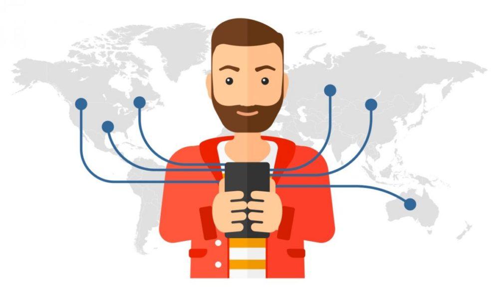 Dopłaty za roaming zniknąją w Play