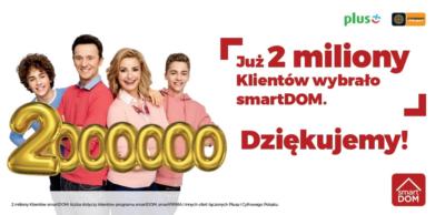 t mobileWielkie święto Programu smartDOM