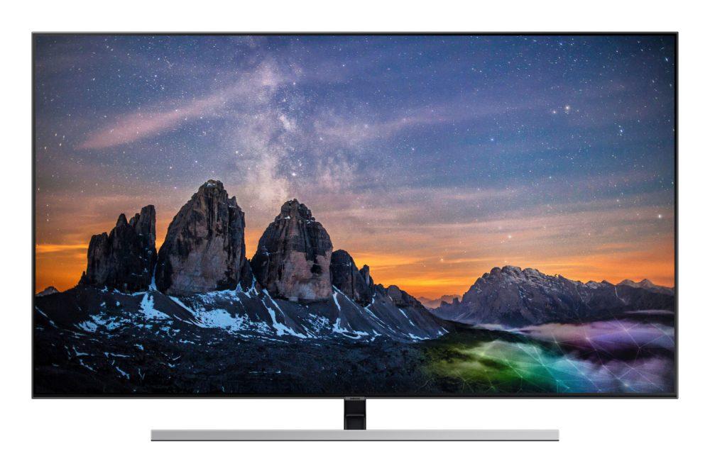 Telewizory Samsung zgodne ze standardem DVB-T2