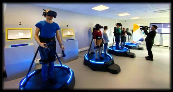 szkolenia BHP w VR