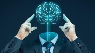 Rewolucyjna sztuczna inteligencja