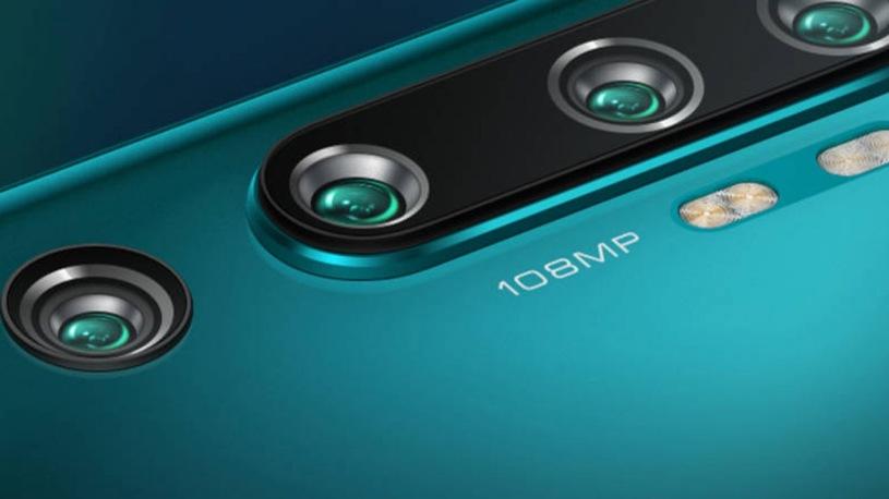 Projekt flagowego smartfonu Xiaomi Mi 10 został w pełni ujawniony