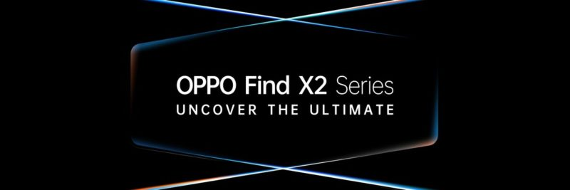 Najnowszy flagowy smartfon 5G od OPPO zostanie zaprezentowany podczas konferencji online