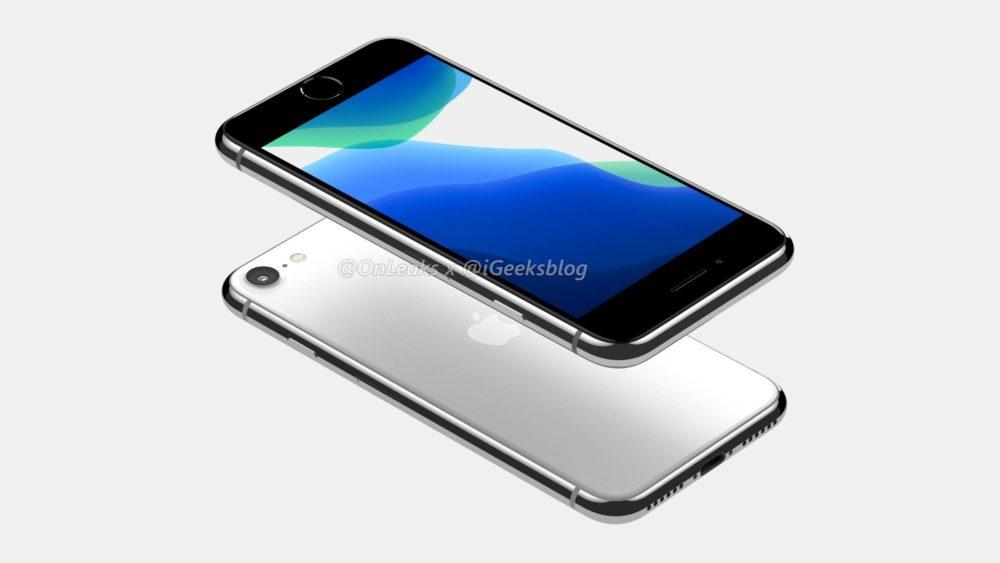 iPhone SE 2 pojawi się w pierwszej połowie 2020 roku