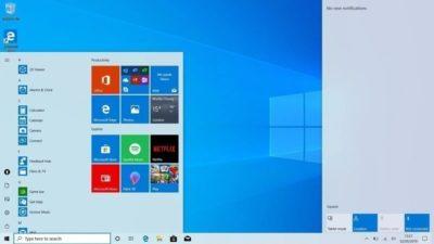 Użytkownicy systemu Windows 10 zaczęli tracić pliki