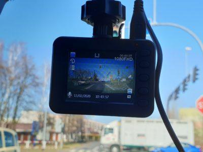 Test Navitel AR250 NV - pomoże w wielu sytuacjach na drodze