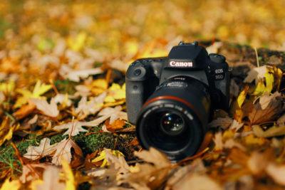 image.canon – nowa usługa Canon do transferu multimediów w chmurze