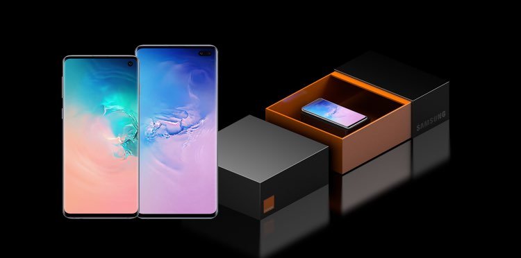 Jedno pudełko, dwie możliwości – Extra Box S10