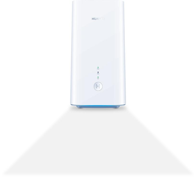 Huawei prezentuje nowymodel routera Huawei 5G CPE Pro 2 wspierającystandard Wi-Fi 6