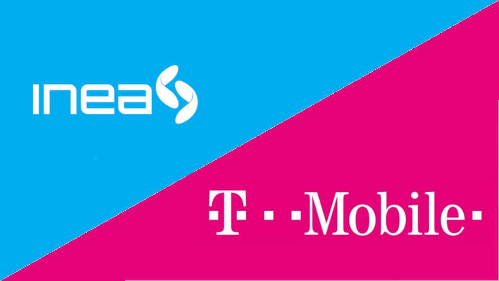 INEA T Mobile