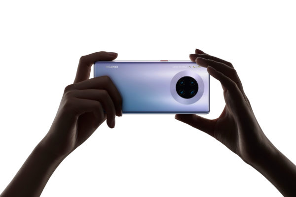 Mate 30 Series (Huawei Mate 30 Pro w nowej, atrakcyjnej cenie