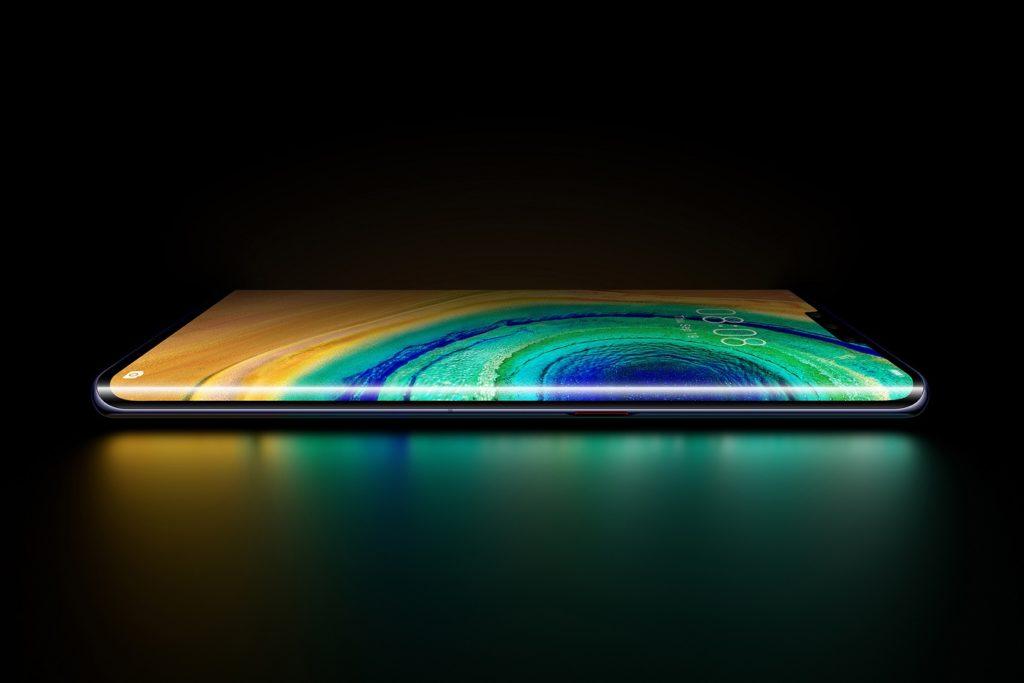 Huawei Mate 30 Pro w nowej, atrakcyjnej cenie
