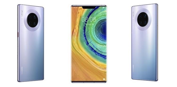 Huawei Mate 30 Pro z bonusami