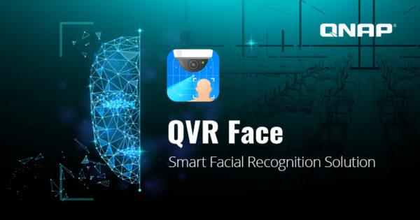 QNAP udostępnia system rozpoznawania twarzy QVR Face Smart