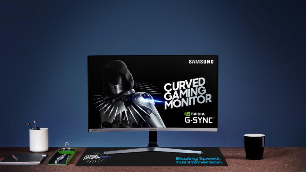 Odwiedź stoisko ESL Play na IEM EXPO i wygraj monitor gamingowy Samsung 240 Hz