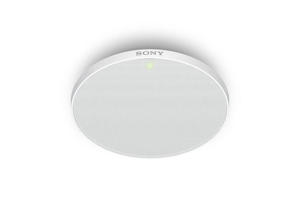 Sony IP Microphone