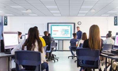 Sony MAS A100 Classroom