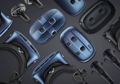 HTC prezentuje rodzinę produktów Vive Cosmos