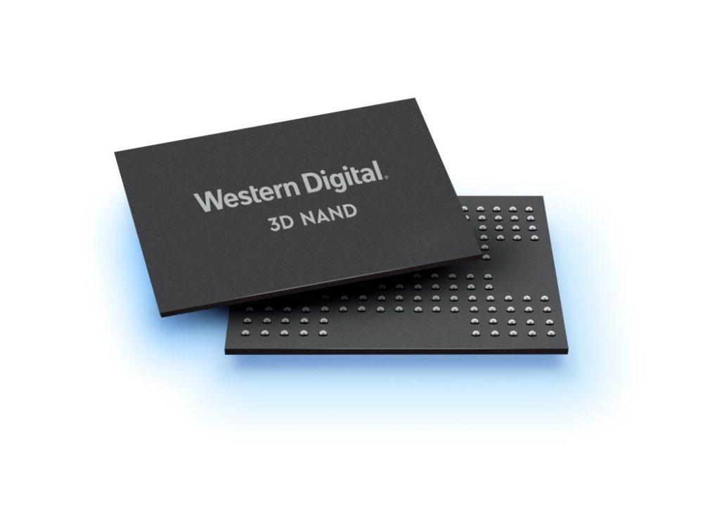 Western Digital umacnia się na pozycji lidera segmentu storage – prezentując technologię BiCS5 3D NAND