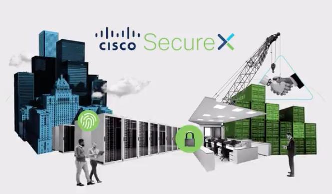 Cisco upraszcza bezpieczeństwo cyfrowe i prezentuje nową platformę SecureX działającą w chmurze