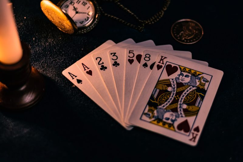 close up photo of playing cards 1796794