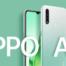 OPPO prezentuje nowy smartfon - model A31 już dostępny w sprzedaży!