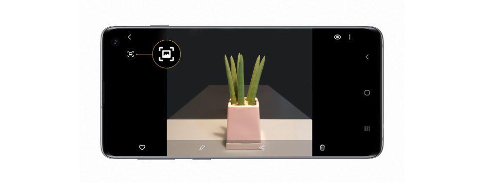 Uchwyć więcej, dzięki nowym funkcjom w seriach Galaxy S10 i Galaxy Note10