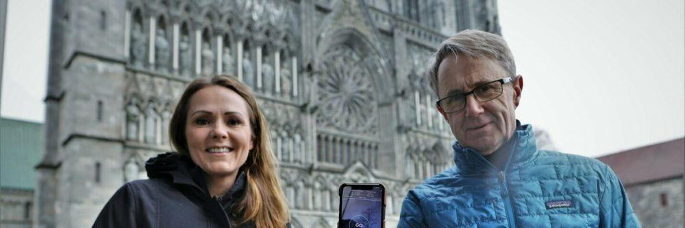 Ericsson i Telenor uruchamiają pierwszą komercyjną sieć 5G w Norwegii