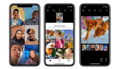 W aplikacji Instagram pojawiła się funkcja wspólnego obejrzenia zdjęć