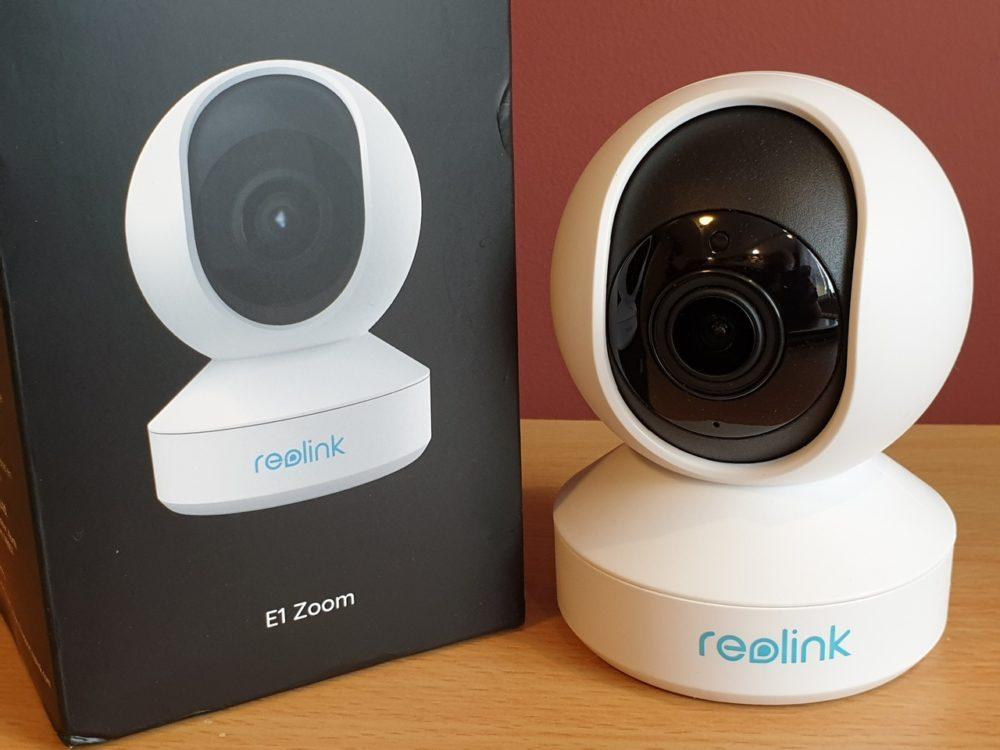 Test E1 Zoom - monitoring w dzień i w nocy