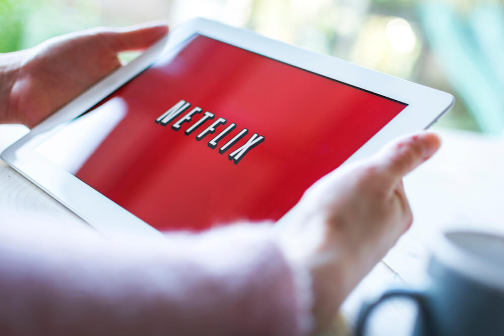 Darmowy dostęp do Netflixa z powodu pandemii? Uważaj, to oszustwo