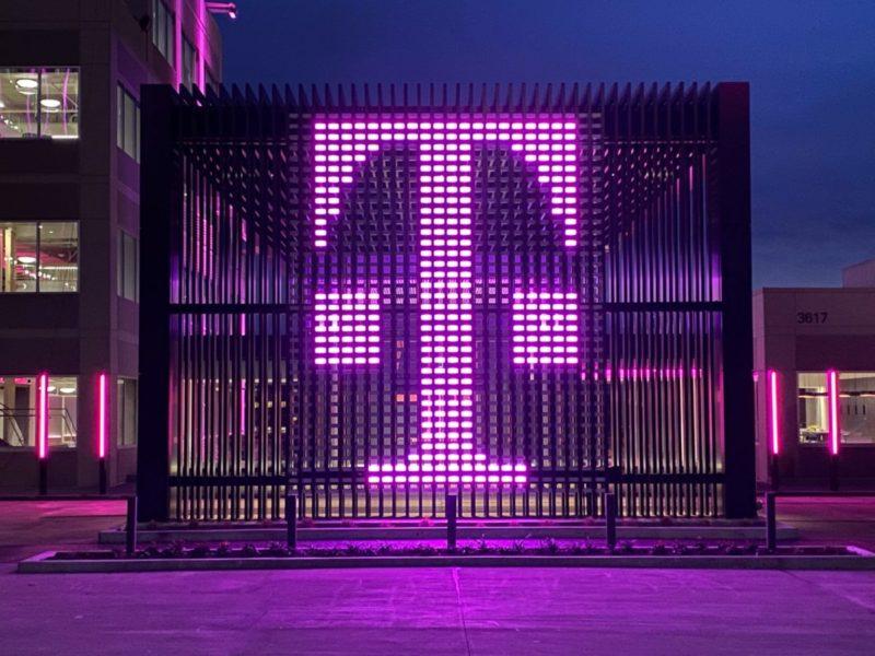 T‑Mobile gotowy na zwiększone obciążenie sieci - rośnie liczba połączeń i ilość przesyłanych danych