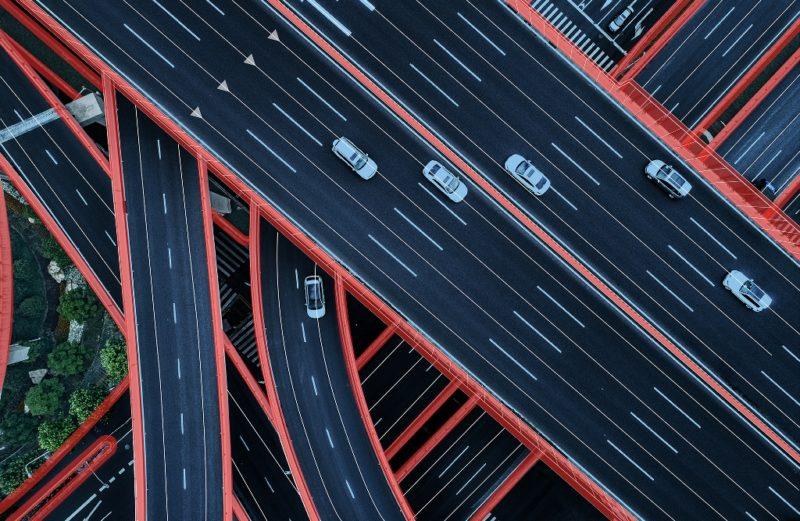 TomTom, Toyota Research Institute - Advanced Development i DENSO pracują wspólnie nad mapami dla samochodów autonomicznych