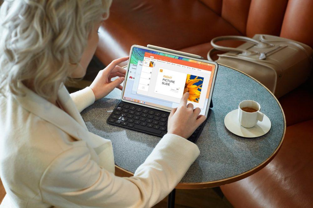Huawei MatePad Pro, tablet do najbardziej wymagających zadań, trafia do sprzedaży