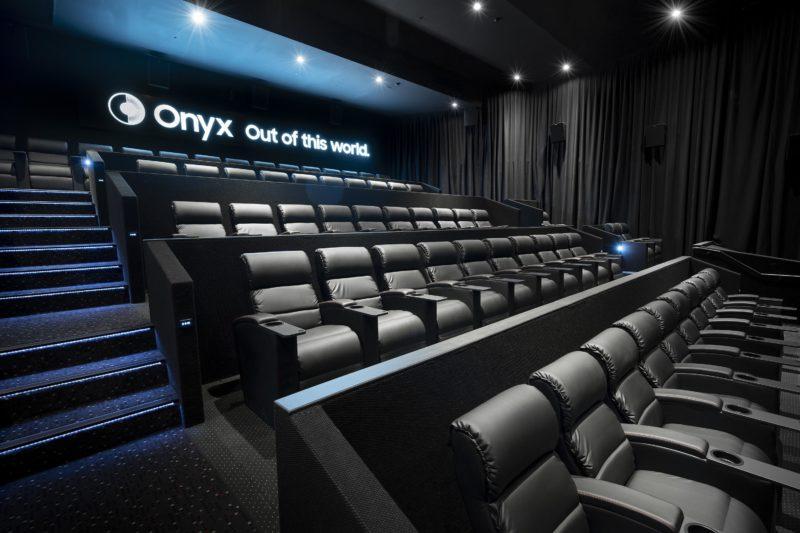 Kinowa rewolucja nabiera tempa – Samsung instaluje kolejne ekrany Onyx Cinema LED