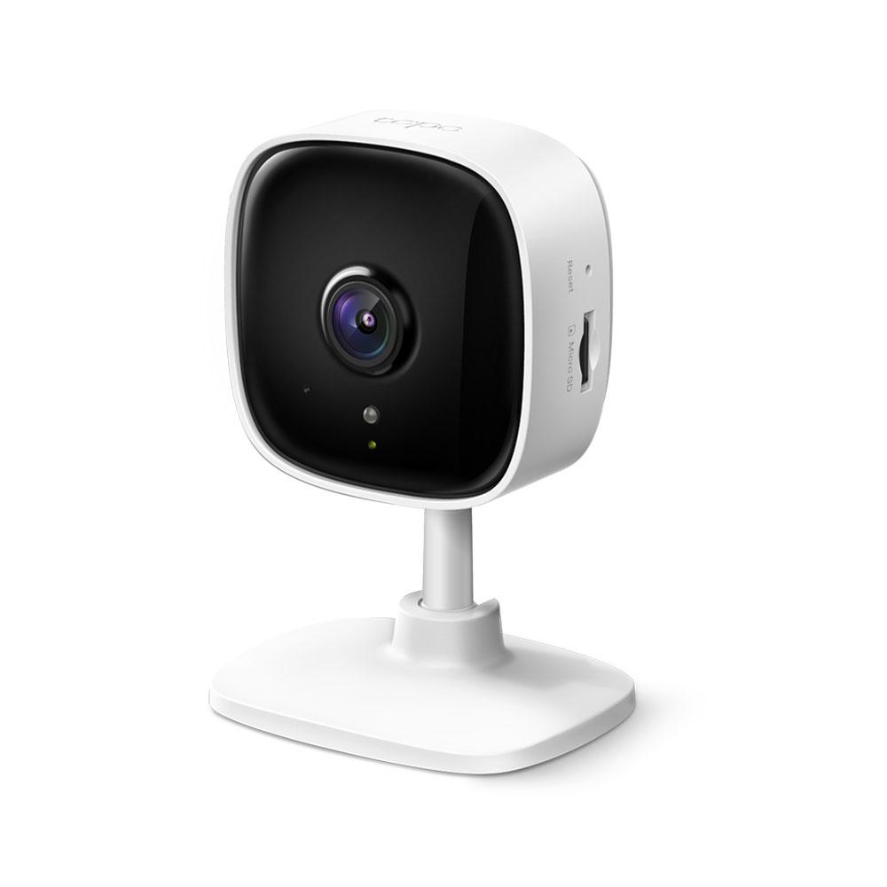 TP-Link Tapo C100 - nowa kamera WiFi do monitoringu domowego