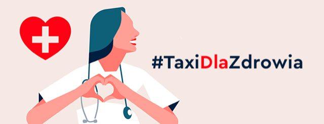 Taxi dla zdrowia