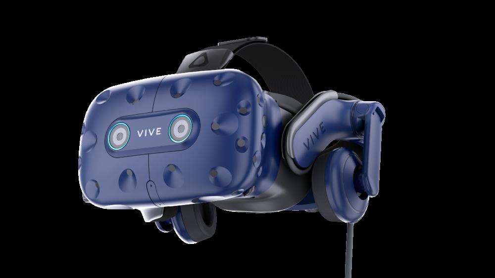 VIVE Pro Eye HMD Per Left